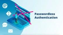Passwordless -AuntentikasiTouchless Tingkatkan Keamanan dan Menyederhanakan Akses Pengguna di Era New Normal