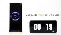 Wireless Charging 80W Xiaomi