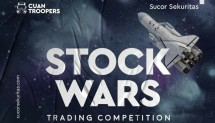 Stock Wars Trading Competition 2020