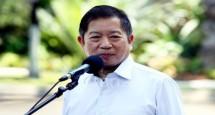 Menteri Perencanaan Pembangunan Nasional/Kepala Bappenas Suharso Monoarfa (Foto Dok JPNN)