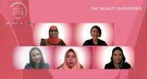 Program Beauty For A Better Life L'oréal Indonesia