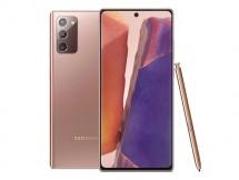 Samsung Galaxy Note20 Series diciptakan untuk mencapai efisiensi kerja yang maksimal. Cukup melalui satu perangkat saja, pengguna sudah dapat bekerja lebih efisien, menikmati keseruan permainan, hingga dapat tetap menjaga kehidupan sosial. (Foto: Samsung.com)