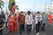 Kawasan Wisata Bunaken Masuk Cagar Biosfir UNESCO