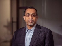 Dr. Ravi Gopinath, Chief Cloud Officer and Chief Product Officer, AVEVA