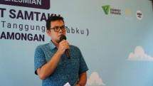 Sustainable Director Danone Indonesia, Karyanto Wibowo.