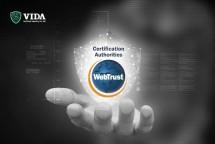 VIDA Raih Sertifikasi WebTrust
