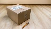 Ilustrasi pengiriman barang (Doc:Pikiranrakyat)
