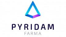 Logo baru Pyridam Farma