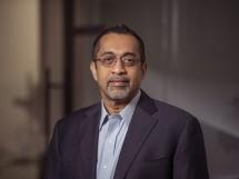 Ravi Gopinath, Kepala Divisi Global Cloud AVEVA