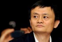 Jack Ma Pengusaha sukses Tiongkok (Kompas.com)