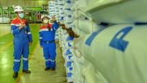 Kilang Plaju Produksi Polytam Polypropylene