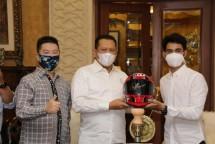Ketum IMI Berharap Makin Banyak Pembalap Muda Indonesia