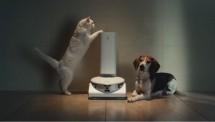 Vacuum Cleaner Robotik dari Samsung