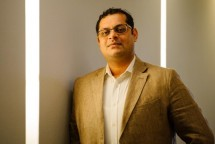 Vaibhav Dabhade, Founder & Chief Executive Officer Anchanto