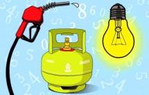Ilustrasi Subsidi Energi (dok Sindonews.com)