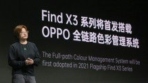 Patrick Owen, Chief Creative Officer OPPO Indonesia