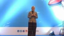 Direktur Utama Pertamina Nicke Widyawati