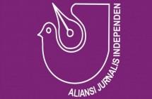 Aliansi Jurnalis Independen (Foto ist)