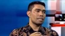 Wempy Hadir, Peneliti Indopolling Network