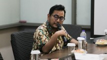 Ketua Policy Center Ikatan Alumni Universitas Indonesia, M. Jibriel Avessina
