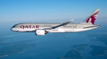 Maskapai Penerbangan, Qatar Airways (Foto:qatarairways.com)