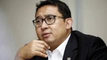 Fadli Zon Anggota DPR RI (foto IST)
