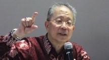 Ketua Umum Gaikindo Yohanes Nangoi