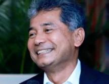 Direktur Utama Bank BRI, Sunarso