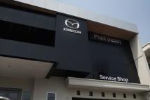 Mazda Pluit JakartaUtara