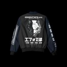 Jaket yang ditujukan untuk generasi milenial ini bisa didapatkan setiap pembelian satu unit motor Yamaha GEAR 125 Standart version dan S version di dealer Yamaha periode 12 April - 12 Mei 2021.