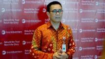 Dirut Bank Banten, Agus Syabarrudin
