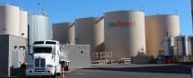 Ilustrasi Industri Biodiesel (Foto Ist)