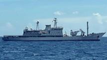 Kapal AL China