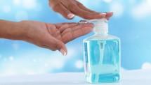 Hand Sanitizer (Klikdokter)