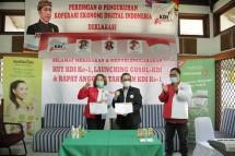 Sinergi Bisnis Mustika Ratu (MRAT) dengan Koperasi Digital Indonesia (KDI)