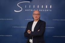 Dirk De Cuyper, Chief Executive Officer S Hotels & Resorts (Foto Ist)