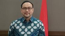 Ketua Umum Asaki Edy Suyanto