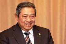 Mantan Presiden RI Susilo Bambang Yudhoyono (Foto Ist)