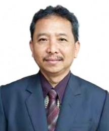 Prof Sony Heru Priyanto - Dosen Podomoro Univeristy