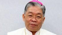 Mgr Petrus Canisius Mandagi MSC