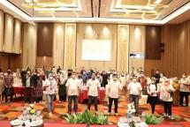 Sebagai rangkaian dari Morula Fertility Fest 2021, Morula melakukan serangkaian acara Morula Fertility Talk yang dimulai di kota Padang pada Minggu, 20 Juni 2021,