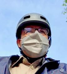 Gubernur Anies Bersepeda atau Bike To Work