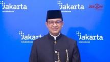 Anies Baswedan Apresiasi Kontribusi Bank DKI Untuk Bangkitnya Ekonomi DKI Jakarta