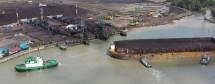PT. Batulicin Nusantara Maritim Pelabunan Batu Bara