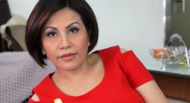 Carmelita Hartoto, Ketua Umum Indonesian National Shipowners Association (INSA) (Foto Ist)