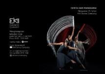 25 Tahun EKI Dance Company