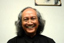 Romo Mudji Sutrisno