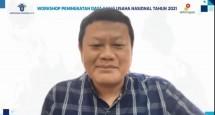 Agus Suhendro Group Head SME Business Group Bank Syariah Indonesia