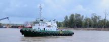 Kapal Tongkang (Foto Ist)