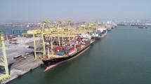 Pelabuhan petikemas